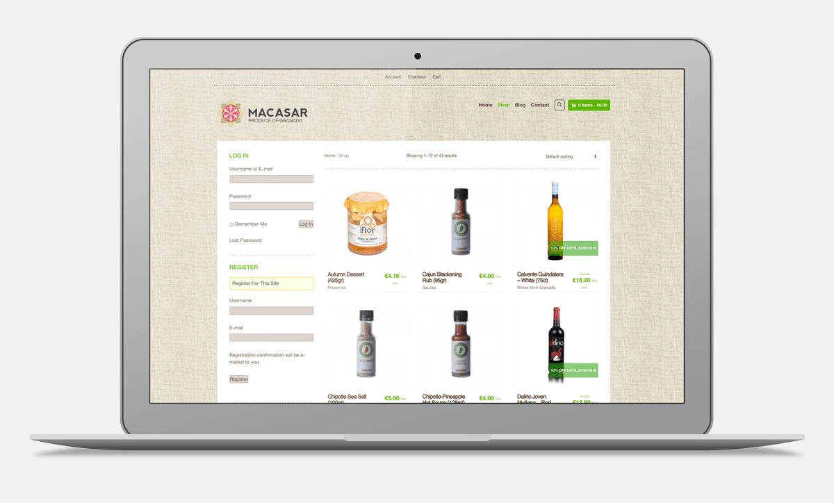 macasar web portfolio 2