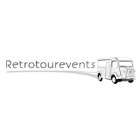 retrotour events logo