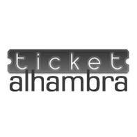 ticket-alhambra logo