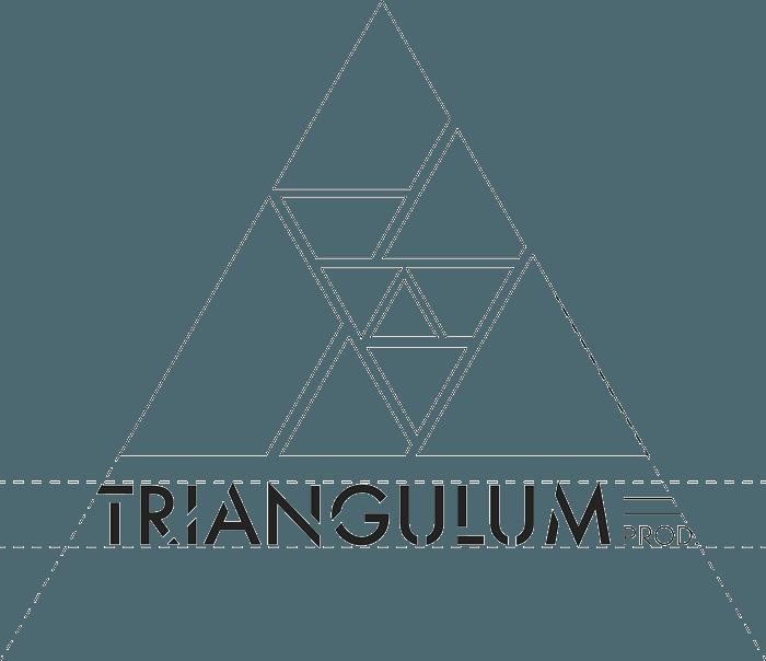 triangulum logo diseño