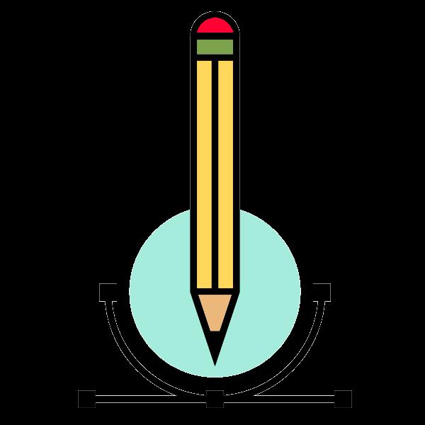vector de diseño grafico