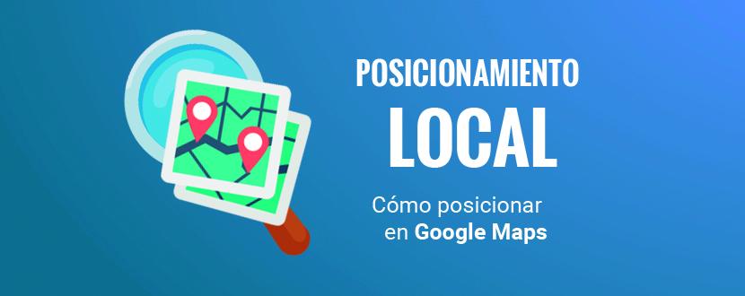 1bc57d37c9e3a Posicionamiento local  Cómo posicionar en Google Maps - Citysem