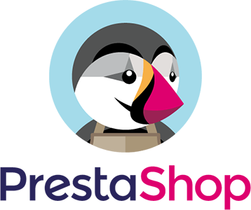 logotipo prestashop