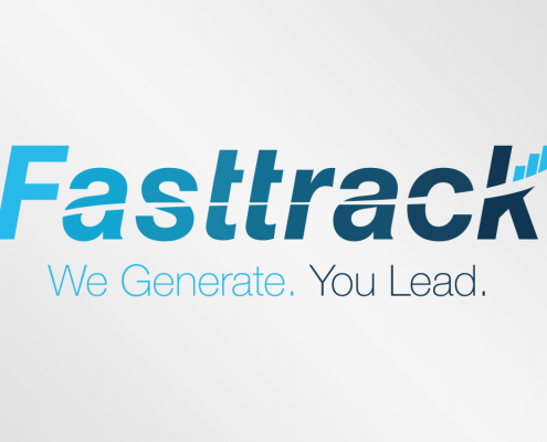 Fasttrack, We generate. You lead.