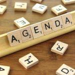 agenda palabla