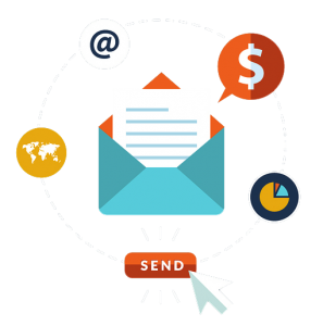Mail Icon boton de enviar