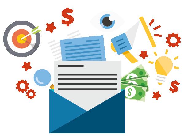 mailing de calidad