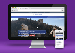 Contenedores Alhambra web