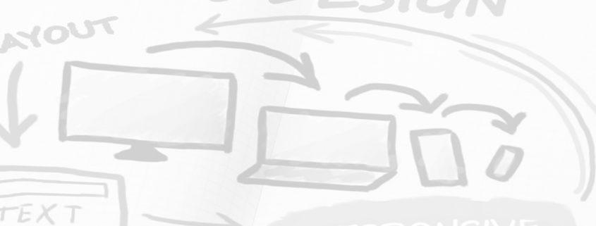 diseño de fondo gris con texto animado