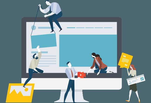 Diseño web - En que consiste