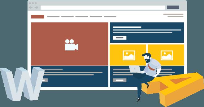 Desarrolladores web profesionales en Granada
