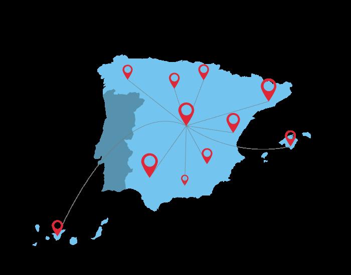 Posicionamiento web SEO Málaga