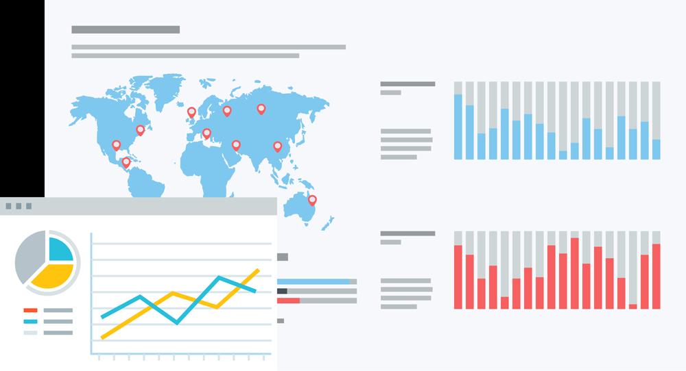 Posicionamiento SEO y analítica web