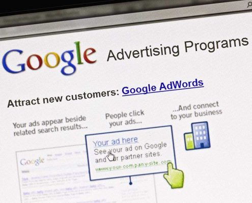 Estrategia Adwords