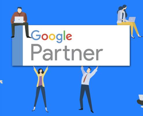 Qué significa ser Google Partner en Granada