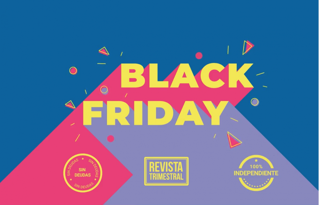 Black Friday 2019 en eldiario.es