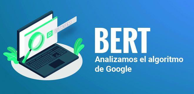 Así es BERT, el último algoritmo de Google